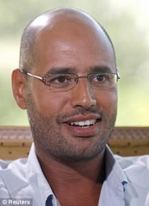 """""""1,5 Миллиона Фунтов Стерлингов было отдано LSE, после того, как Саиф Аль-Ислам, сын Полковника Кадаффи, получил его Докторскую Степень."""""""
