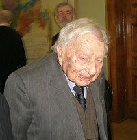Виктор Ефимович Хаин, академик