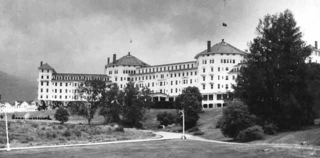 Отель в Бреттон-Вудз