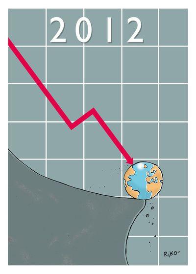 economic crisis 2012