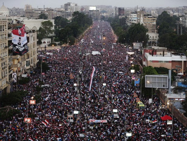 egipet 2013