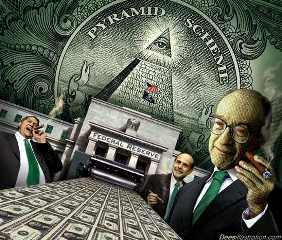 крах долларовой системы