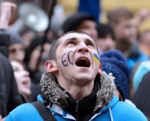 распад Украины и последствия евромайдана