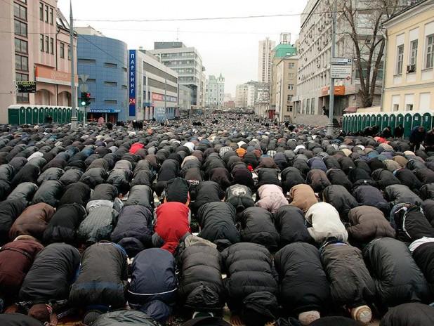 нелегальная имиграция в России в 2013 году