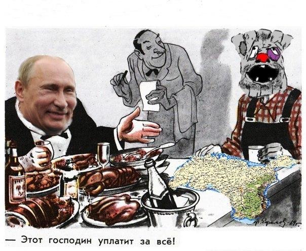 китай нагибает россию за газ