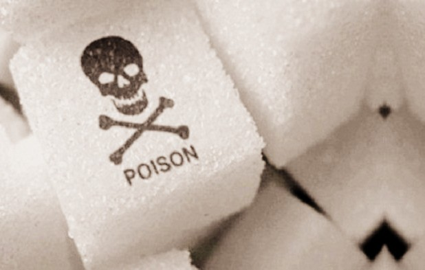sugar is poison 2