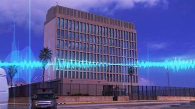 Дипломаты США подверглись звуковой атаке